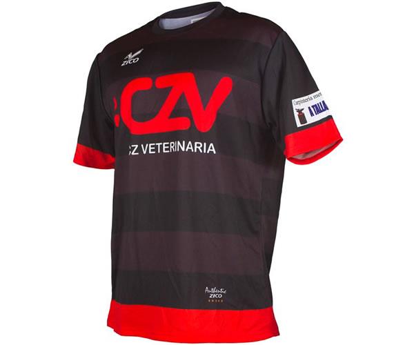 f587e5d1b3371 Camisetas de futbol sublimadas personalizadas - ZICO