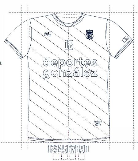 Ropa Deportiva Personalizada - ZICO cf4edf712bb19