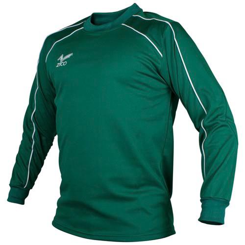 Camiseta de portero personalizada BUCAREST verde