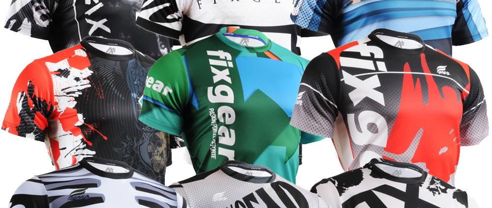 Dry Skin tecnologia para la personalizacion de prendas deportivas