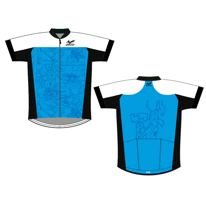 Ropa de ciclismo personalizada FRANCIA