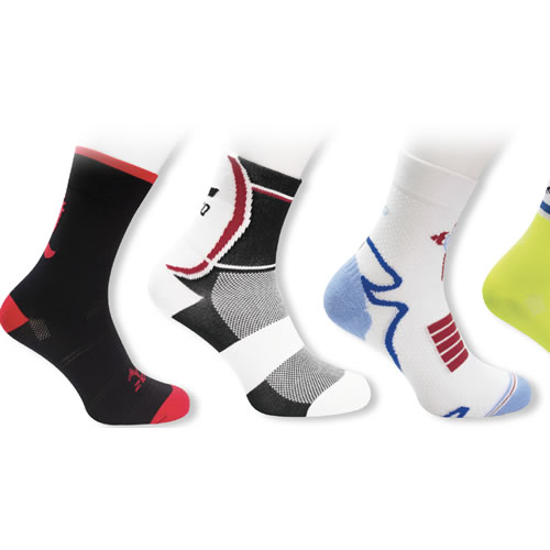 Calcetines ciclismo personalizables