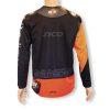 Camiseta ciclismo descenso BMX personalizable