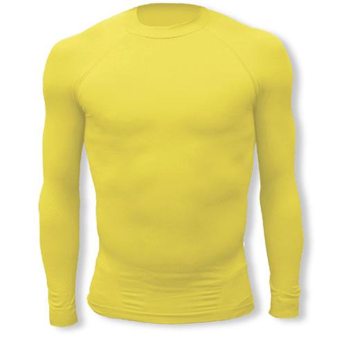 Camiseta segunda piel personalizable