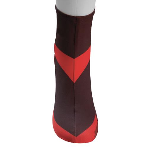 Cubre zapatillas ciclismo personalizadas