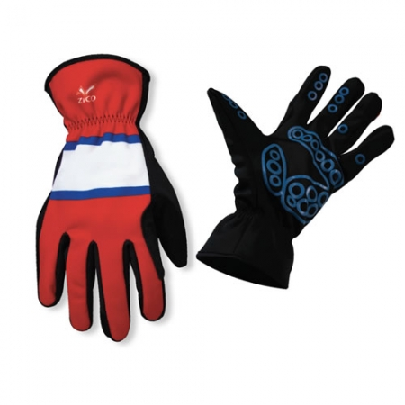 Guantes ciclismo personalizables