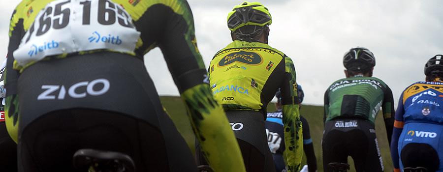 Culotte de ciclismo personalizados